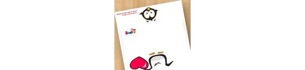 Snappi Envelope 1